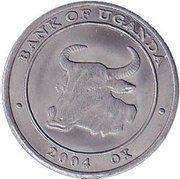 100 Lingsshil (Zodiac - Ox) – reverse
