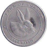 100 Lingsshil (Zodiac - Rabbit) – reverse