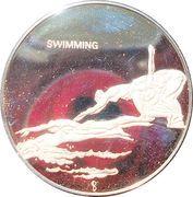Munich Olympics - Swimming – obverse