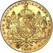 4 Dukat - Ferdinand I – reverse