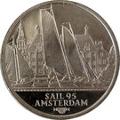 2 ECU - Beatrix (Sail '95 Amsterdam - Friese Tjotters) – reverse