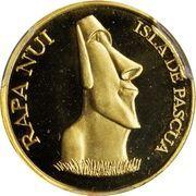 50 000 Pesos (Onychoprion Fuscatus) – obverse