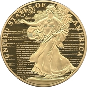 Medal - The Bill of Rights – obverse