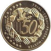 50 Cent (Andorra Euro Fantasy Token) – reverse