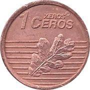 1 Xeros Ceros (Slovakia Euro Fantasy Token) – reverse
