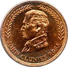 10 Cents – obverse