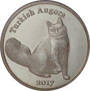 1 Pound (Turkish Angora) – reverse