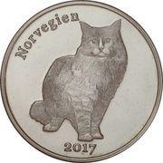 1 Pound (Norvegien) – reverse