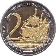 2 (Andorra Euro Fantasy Token) – reverse