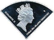 10 Dollars - Elizabeth II (Suamarez Reefs) – obverse