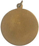 Medal (Sesquicentenary of the Independence of Brazil) – reverse