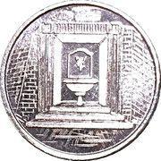 0,10 Euro (Miglianico - Chieti - Abruzzo) – reverse