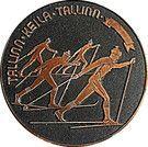 Medal - Tallinn - Keila - Tallinn (Estonia) – obverse