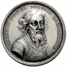 Medal - Grand Duke Vasily III Vasilievich, 1425-1462 (№ 41) – obverse