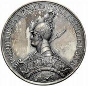 Medal - Rodomysl of the 19th Century (The Battle of Borodino) – obverse