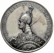 Medal - Rodomysl of the 19th Century (Battle of Malojaroslawez) – obverse