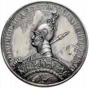 Medal - Rodomysl of the 19th Century (Battle of Leipzig) – obverse