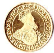 50 Écu - Baudouin I (Treaties of Rome) – obverse