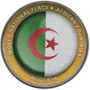 1 Dollar (Algeria) – reverse