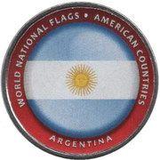 1 Dollar (Argentina) – reverse