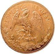 0.48 Onza (200th Anniversary Hidalgo's Birth; Medallic Gold Coinage) – obverse