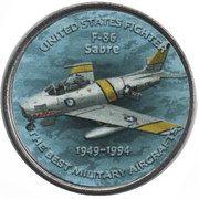 1 Shilling (F-86 S