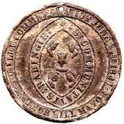 Medal - Queen Victoria Jubilee – reverse