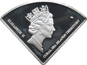 10 Dollars - Elizabeth II (Diane Bank) – obverse