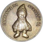 Medal - Coat Campaign 81 (Brazil - SP) – obverse