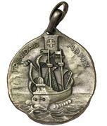 Medal - Leon Pancaldo C68 -  reverse