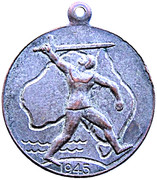 Medal - Victory – obverse