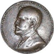 Medal - Washington Luis – obverse