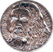 Medal - Albrecht Dürer – obverse