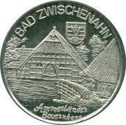 Token - Ammerland (Bad Zwischenahn) – obverse