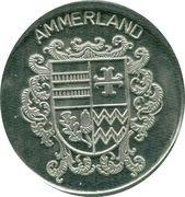 Token - Ammerland (Bad Zwischenahn) – reverse