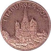 Schones Deutschland (Limburger Dom) – reverse
