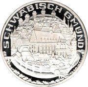 The Fiddler of Schwäbisch Gmünd – reverse