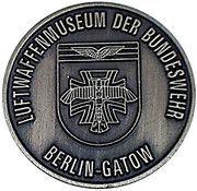 Token - Berlin (Museum Gatow) – obverse
