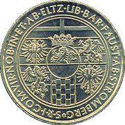 Token - Burg Eltz (23.6 mm) – obverse