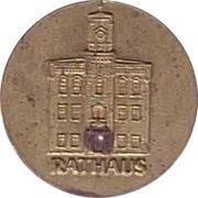 Token - Euro Rathaus – obverse