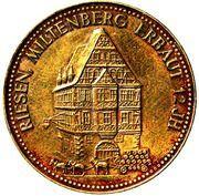 Token - Historischer Gasthof (Riesen, Miltenberg) – obverse