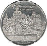 Token - Schlossfest Neuburg an der Donau – reverse