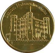 Token - Germany Deutsche Münzkollektion (Schloss Hohenschwangau) – obverse