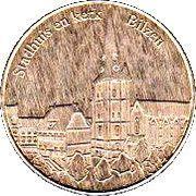 Belgian Heritage Collectors Coin - Bilzen – obverse