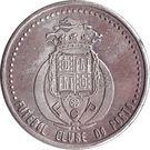 Token - Futebol Clube do Porto (FCP) – reverse