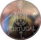 Token - Lisboa (Museu de Marinha) – reverse