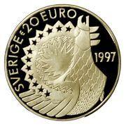 20 Euro (Alexander Roslin) – obverse