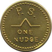 One Nudge – obverse