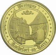 Token - Prune (Rochefort-en-Terre) – obverse