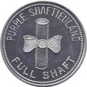 Full Shaft – obverse